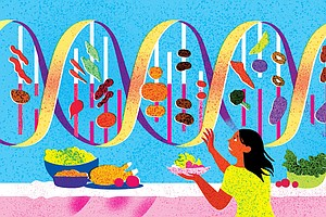 Personalized Diets: Can Your Genes Really Tell You What T...
