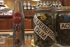 How Much Pot Is In That Brownie? Wyoming Moves To Toughen...