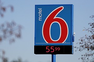 Motel 6 Sued For Identifying Latino Guests For Immigratio...