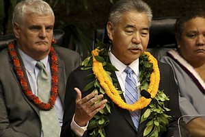 Why The Delay Correcting False Alert? Hawaii Governor For...