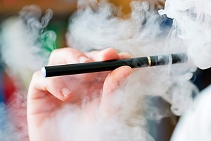 E-Cigarettes Likely Encourage Kids To Try Tobacco But May...