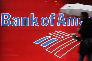 Bank Of America Ends Free Checking Option, A Bastion For ...