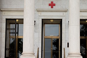 Red Cross Endorsed Top Official Despite Sexual Misconduct...