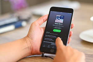 Spotify's Unusual IPO Model Will Test The Company's Strength