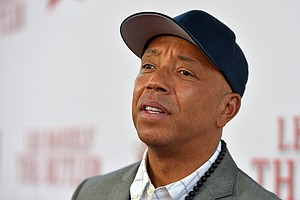 Russell Simmons Publicly Accused Of Rape By A 6th Woman