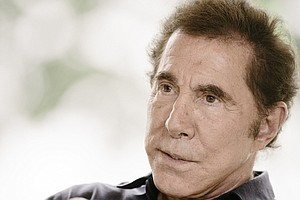 Steve Wynn Stepping Down As RNC Finance Chairman Amid Sex...
