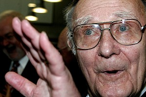 IKEA Founder, Ingvar Kamprad, Dies At 91