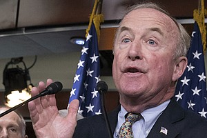 Frelinghuysen Exit Adds To House GOP Retirement Woes