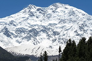 After Harrowing Weekend Rescue, One Climber Saved, One Lo...
