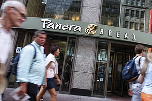 Panera Bread Recalls Cream Cheese Across U.S. Over Lister...