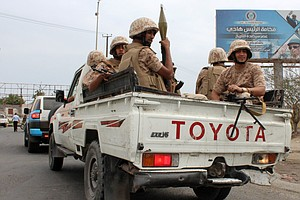 Bloodshed Roils Yemen's South, Further Complicating An Al...