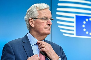 All The Rules, None Of The Voting Rights: EU Lays Out Pla...