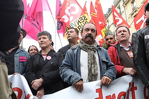 Why French Unions Aren't Taking To The Streets Like They ...