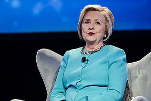 Clinton Says She Regrets Keeping Staffer Accused Of Haras...