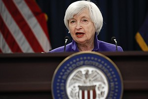 As Yellen Exits As Fed Chair, Interest Rates Are Expected...