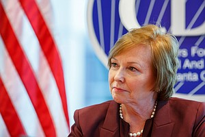 CDC Director Resigns Because Of 'Complex' Financial Entan...