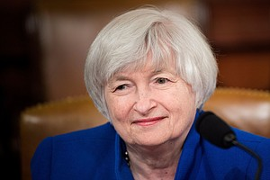 With Focus On Unemployment, Yellen Led Fed Through Tough ...