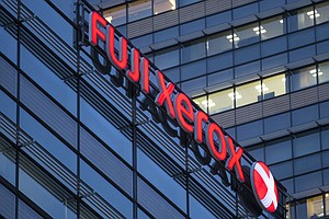 Fujifilm To Acquire Photocopying Pioneer Xerox In A $6.1 ...