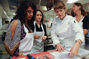 Can Cooking Classes Keep Chronic Heart Failure Patients O...