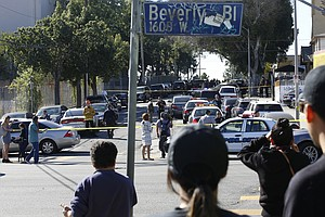 2 Students Shot At Los Angeles Middle School, Police Say ...