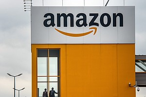 Amazon Reports Biggest Quarterly Profit Of $1.9 Billion