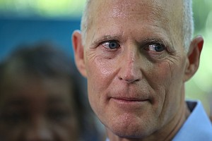 Voting Rights Process For Florida Felons Unconstitutional...