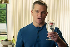 Fact-Checking Matt Damon's Clean Water Promise In A Super...