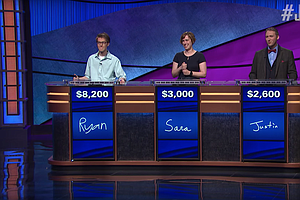 'Jeopardy!' Contestants Fumble Entire Football Category, ...