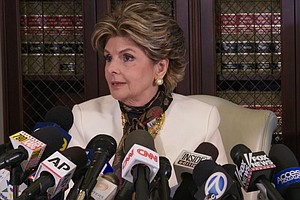 In A New Netflix Documentary, Gloria Allred Looks At Her ...