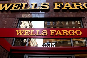 Wells Fargo Hit With $1 Billion In Fines Over Home And Au...