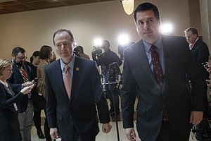 Get Ready For Another Week Of Memo Madness — This Time Over Democrats' Response