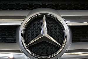 Mercedes-Benz Apologizes To China After Quoting Dalai Lam...