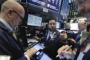 White House Says Despite Stock Market Volatility, Economy...