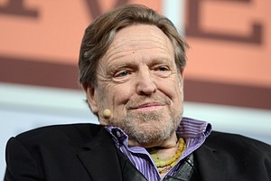 Cyber-Libertarian And Pioneer John Perry Barlow Dies At A...