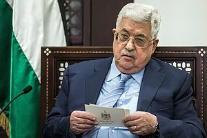 Palestinian Authority Faces Blowback Over Allegations Of ...