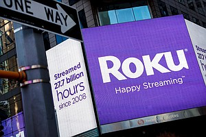 'Consumer Reports' Says Roku, Samsung Smart TVs Have Secu...
