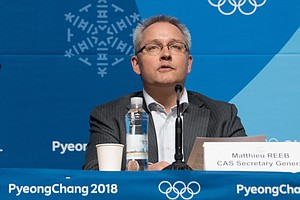 Court To Announce Decision On Russian Athletes Hours Befo...
