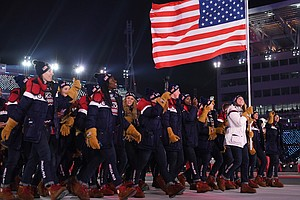 Bigger Than Ever, And More Diverse: Team USA At The 2018 ...
