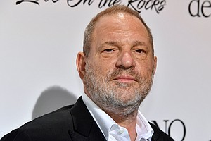 Harvey Weinstein, His Brother And Their Company Hit With ...