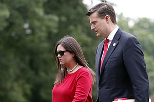 4 Big Questions Raised By The Latest White House Scandal