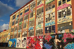 New York Judge Awards $6.7 Million To 21 Graffiti Artists...
