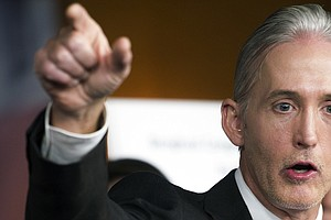House Republicans Open Investigation Into White House Han...
