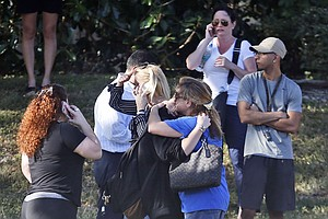 Sheriff's Office Reports 17 People Dead In South Florida ...