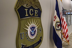 ICE Lawyer Charged With Stealing Immigrants' Identities T...