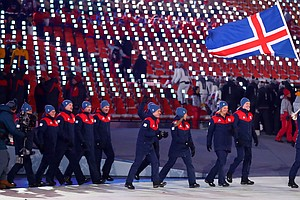 Iceland Has Never Won A Winter Olympics Medal. It's Not A...