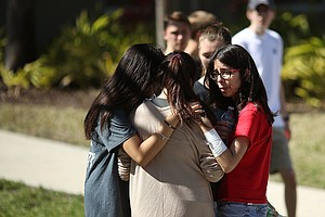 17 People Died In The Parkland Shooting. Here Are Their N...
