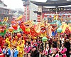 Chinese New Year Plays Out Differently For The Haves And ...