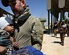 Ethical Dilemma Over Treating Civilians Injured In The Ba...