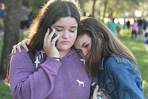 Should The Parkland Shooting Change How We Think About Ph...