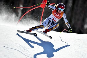 'This Must Be Some Mistake,' Says Snowboarder After Winni...